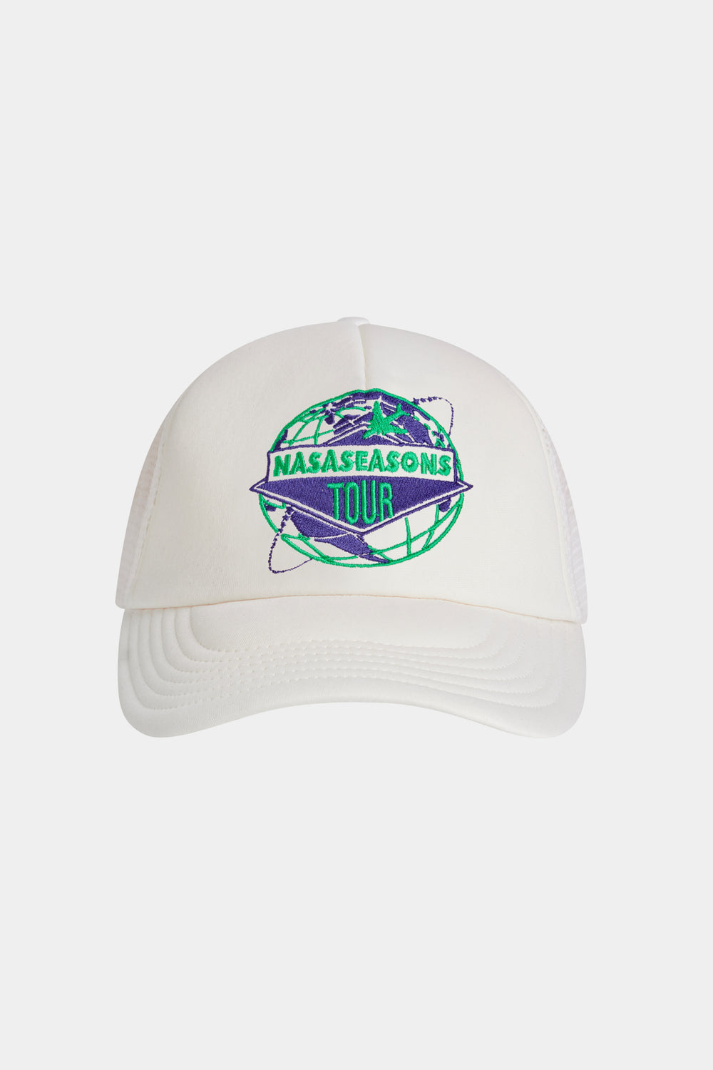 STAR LINE TRUCKER HAT