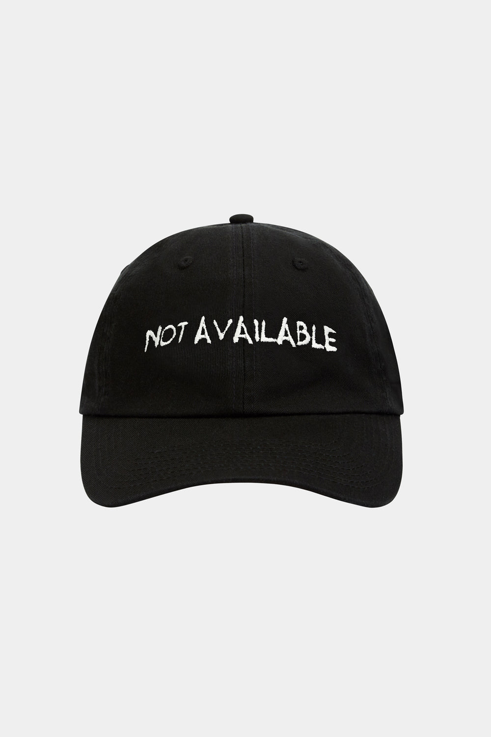 NOT AVAILABLE CAP