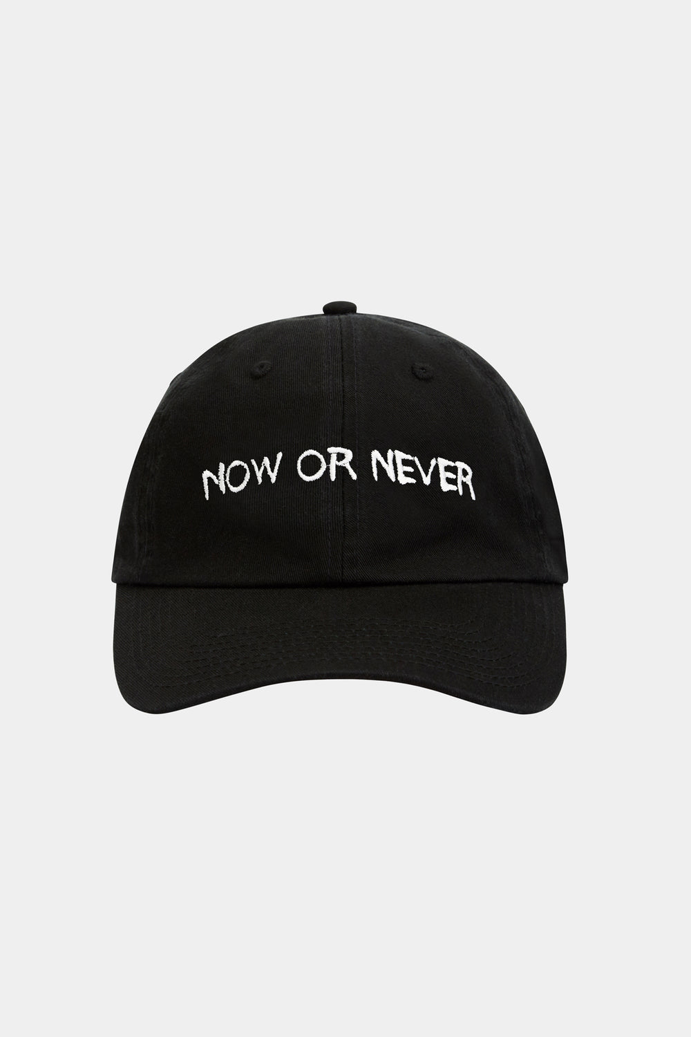 NOW OR NEVER CAP