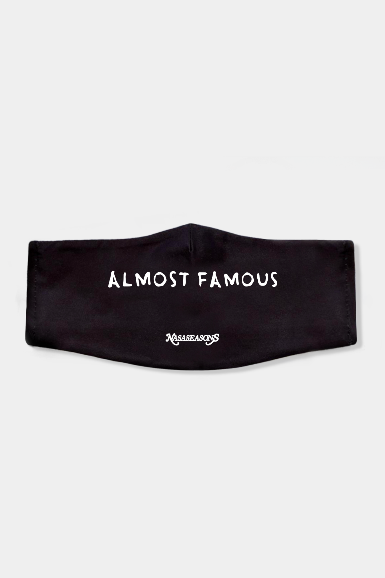 ALMOST FAMOUS FACE MASK