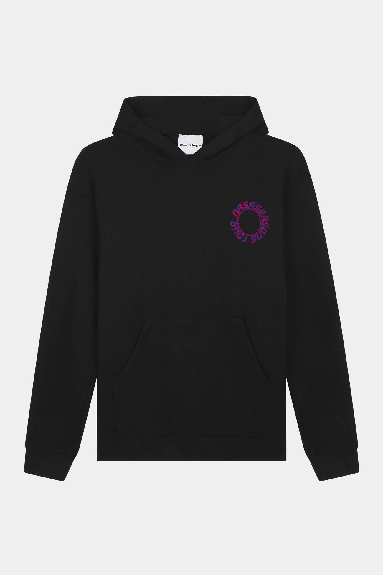 SPIN HOODIE