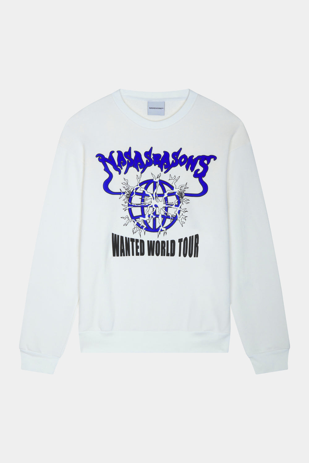 ELECTRIC CREWNECK