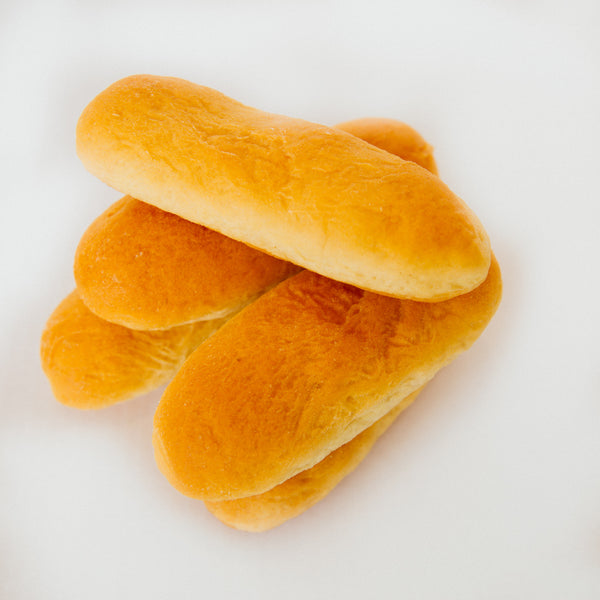 Hot Dog Buns
