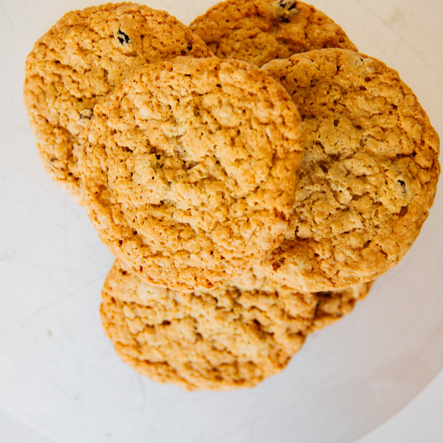 Oatmeal Cookies (shipping)