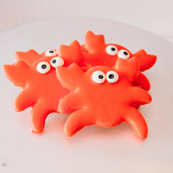 Iced Crab Cookie