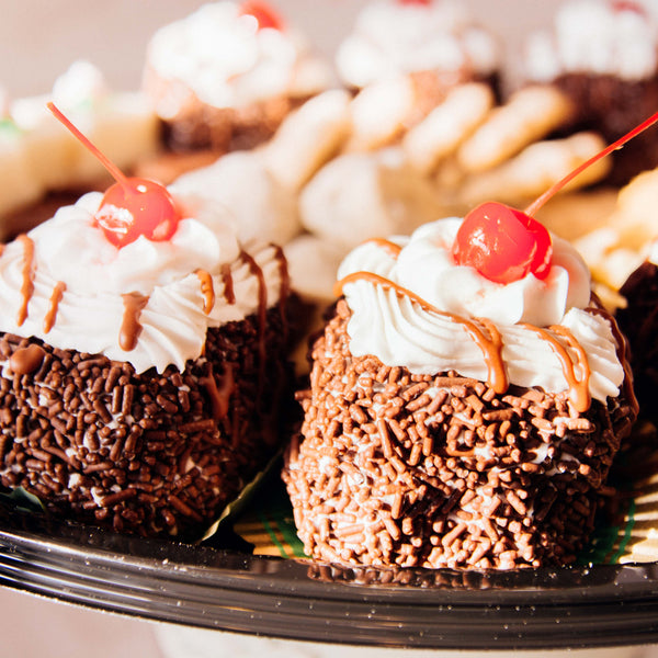 Special Occasions Dessert Tray