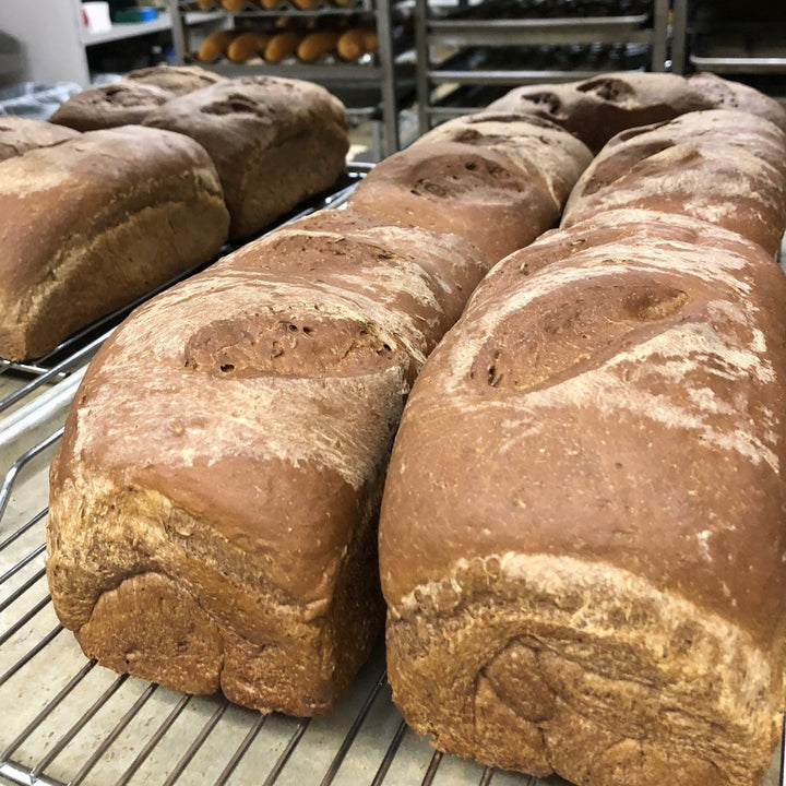 Loaf Bread (shipping)