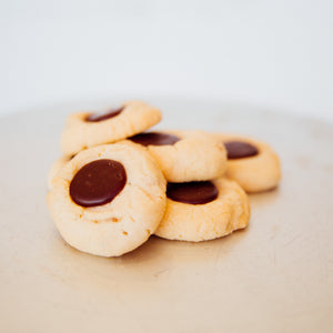 Sand Tart Cookies (shipping)