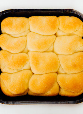 Brookhouse Rolls (shipping)