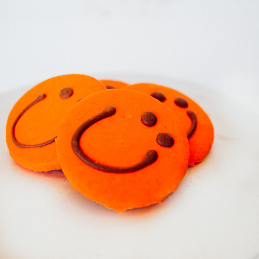 Smiley Cookies (shipping)