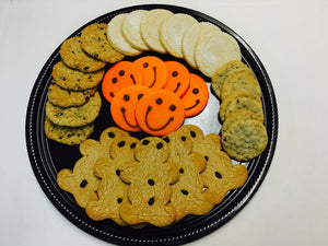 The Highland Ave Cookie Tray