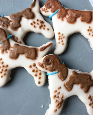 Dog Cookies (shipping)