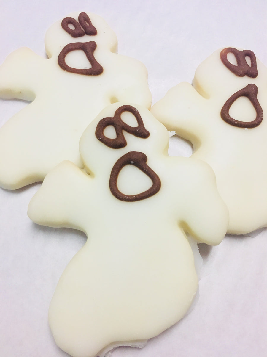 Ghost Cookies (shipping)