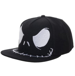 The Nightmare Before Christmas Snapback