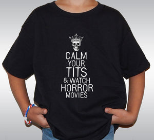 Calm Your Tits