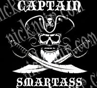 Captain Smartass