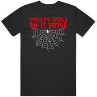 Creepy Girls
