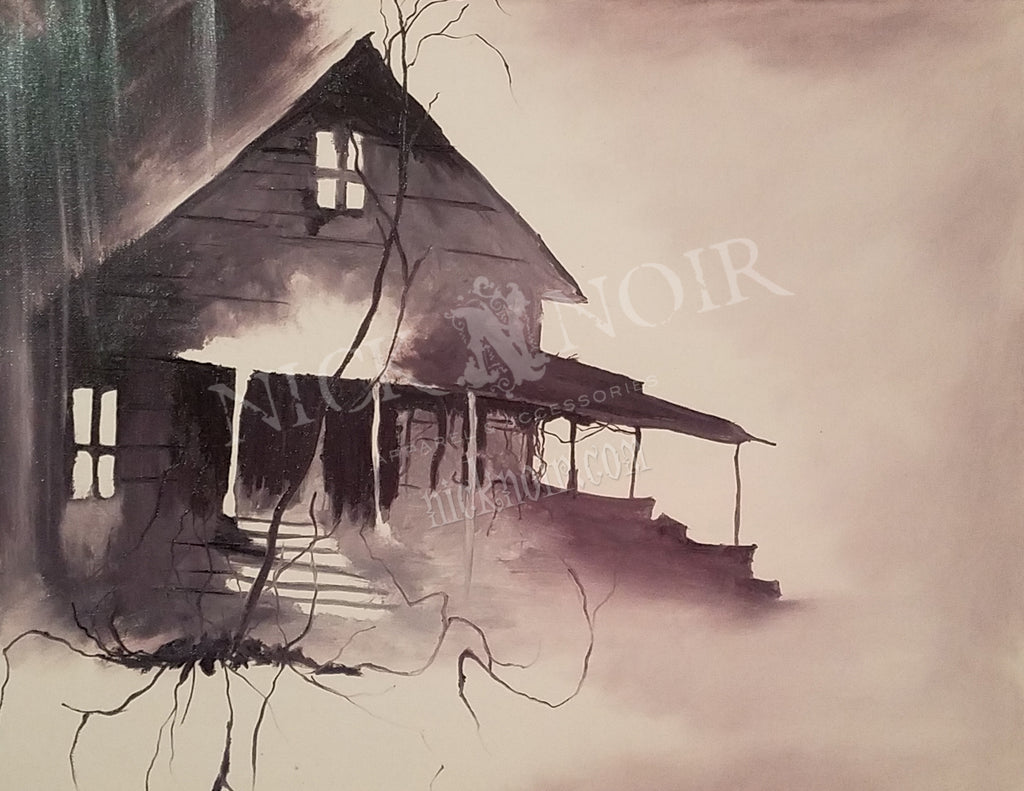 "Scary Stories to Tell in the Dark: ""Creepy Old House"""