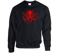 Cthulhu (Red)