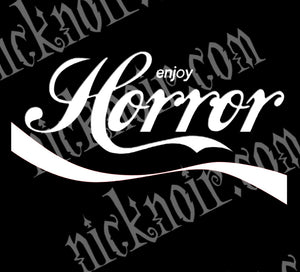 Enjoy Horror