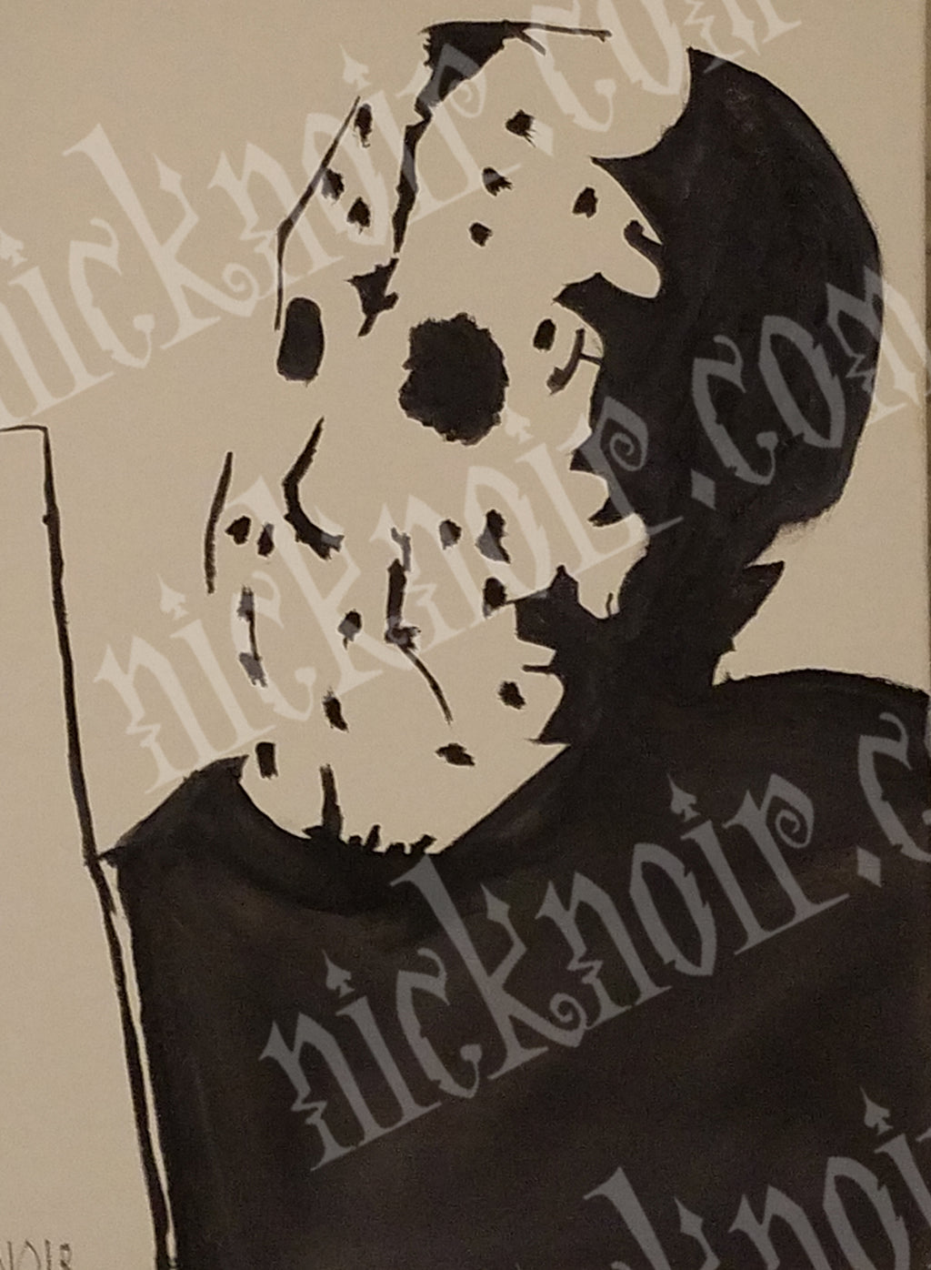 Friday the 13th Poster