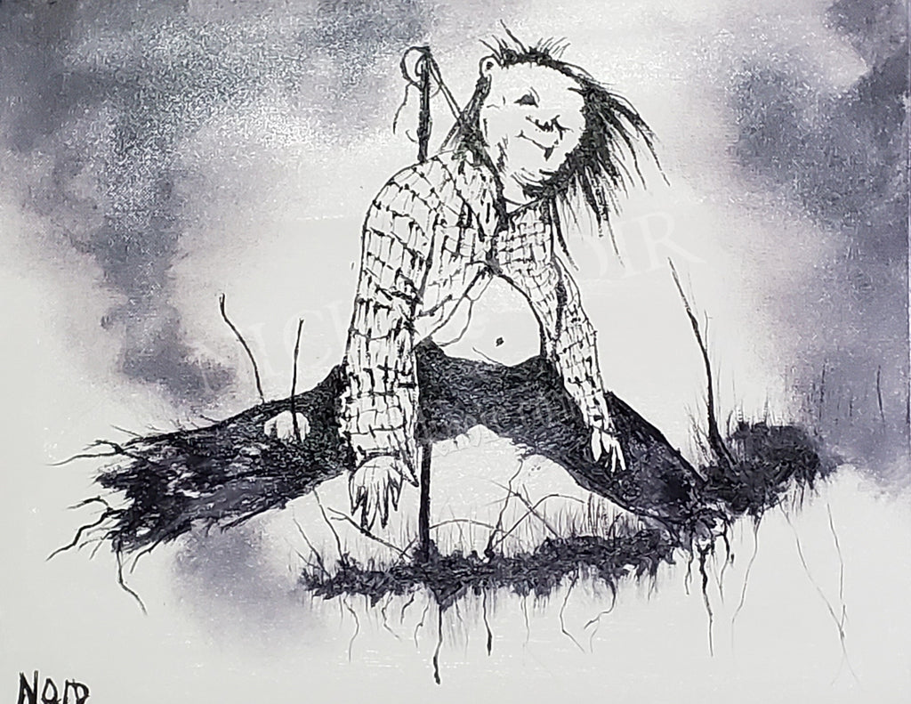 "Scary Stories to Tell in the Dark: ""Harold"""