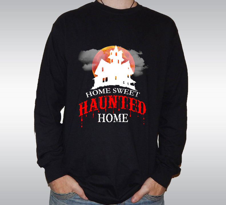 Haunted Home