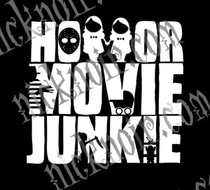 Horror Movie Junkie
