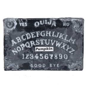 Ouija Soap (Pumpkin)