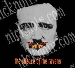 Silence of the Ravens