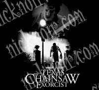 Texas Chainsaw Exorcist