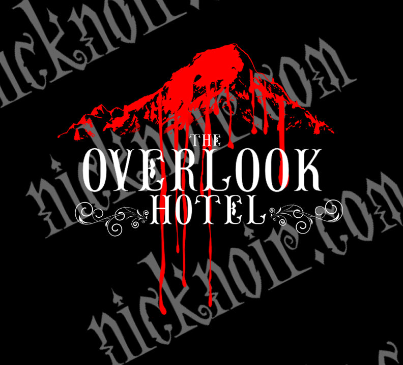 The Overlook Hotel