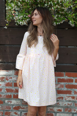 Chamomile Dress