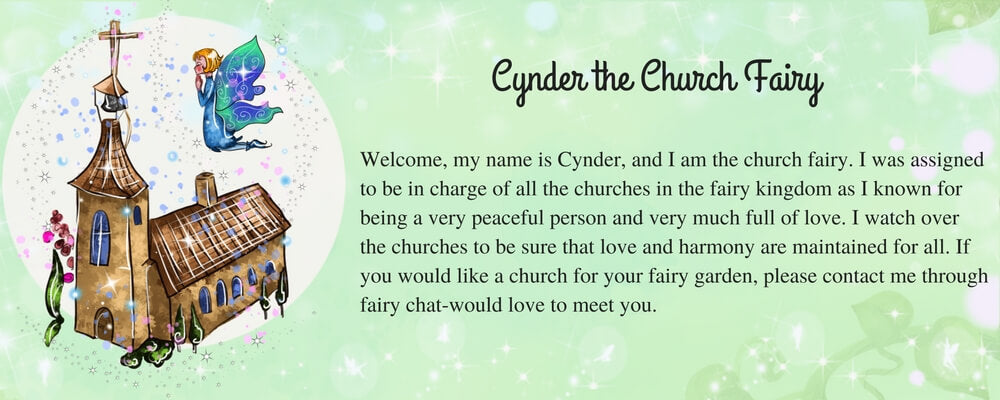 Cynder-the-Church-Fairy