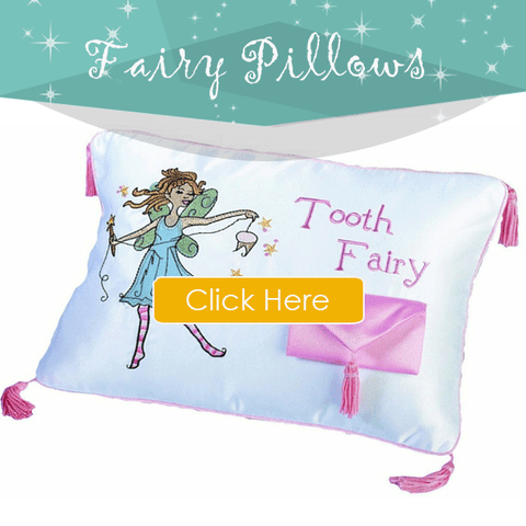 Fairy Pillows