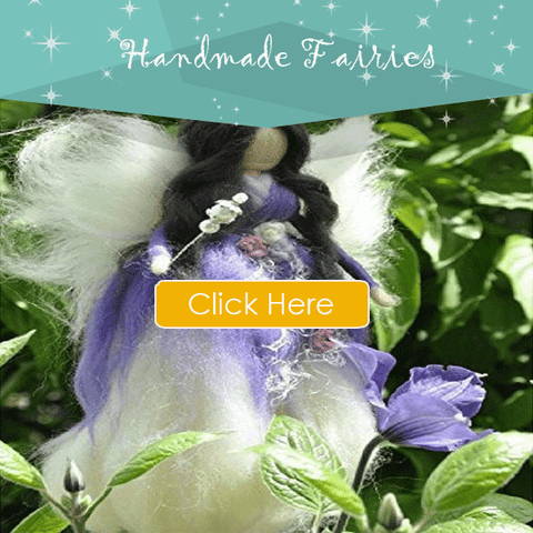 Handmade-Fairies