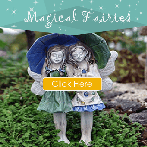 Magical-Fairies