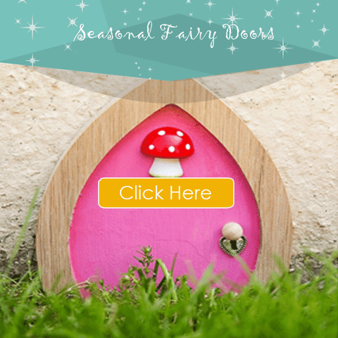 Seasonal-Fairy-Doors
