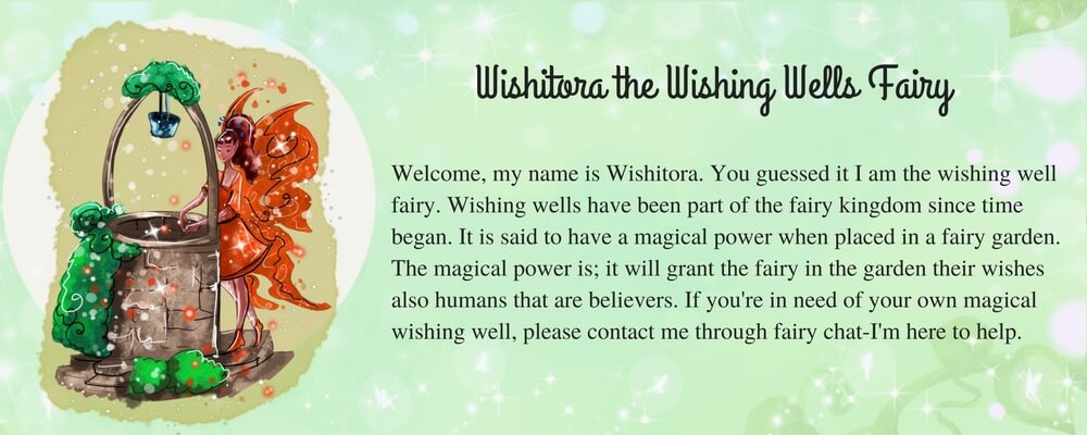 fairy-wishing-well
