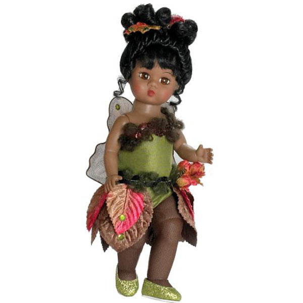 African American Fairy of Earth | Teelie's Fairy Garden Store