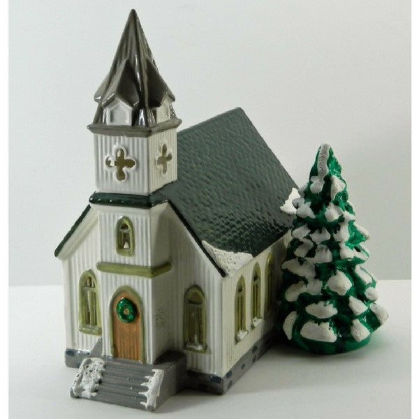 All Saints Church | Teelie's Fairy Garden Store