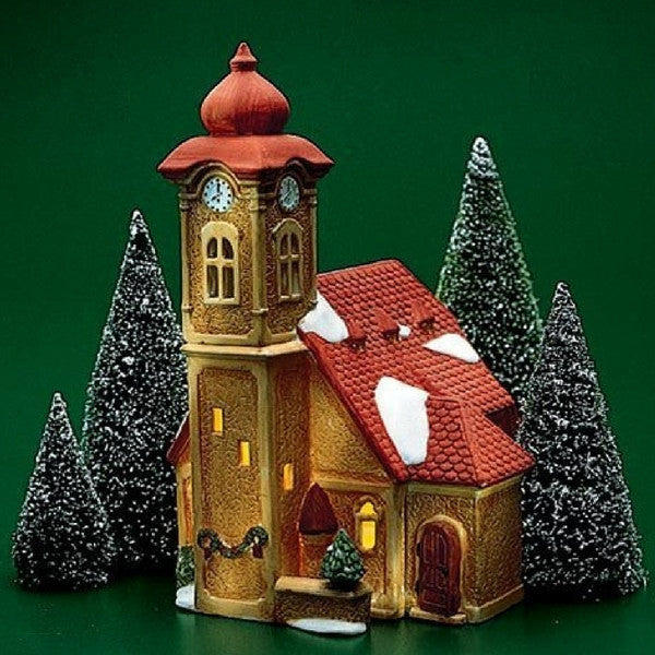 Alpine Church | Teelie's Fairy Garden Store