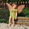 Apple Blossom Fairy | Teelie's Fairy Garden Store