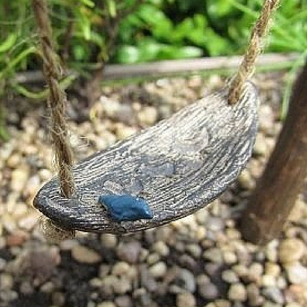 Bird Swing | Teelie's Fairy Garden Store