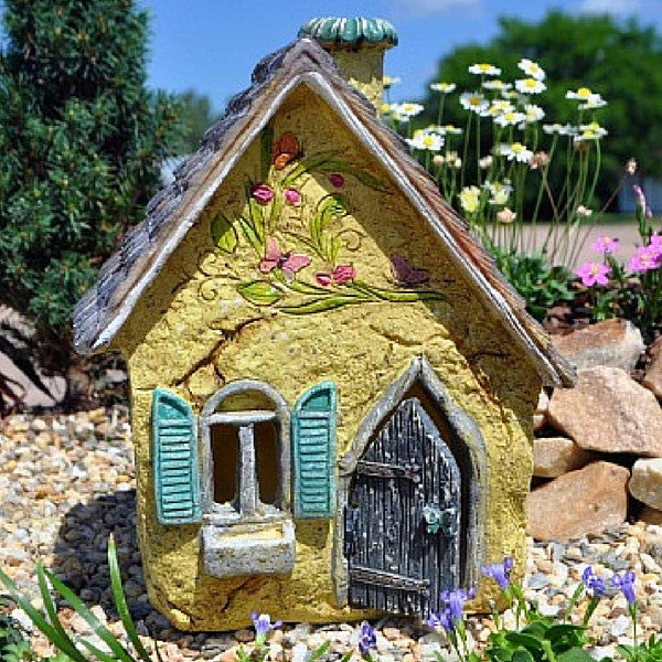 Brookside Cottage | Teelie's Fairy Garden Store
