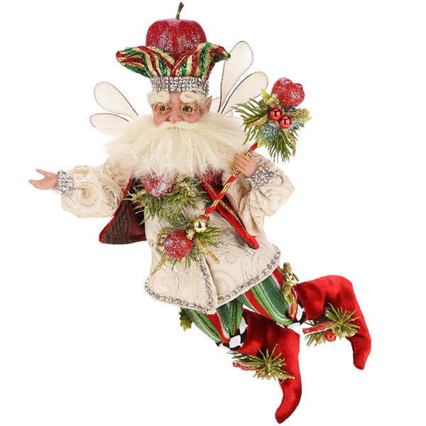 Candy Apple Fairy | Teelie's Fairy Garden Store