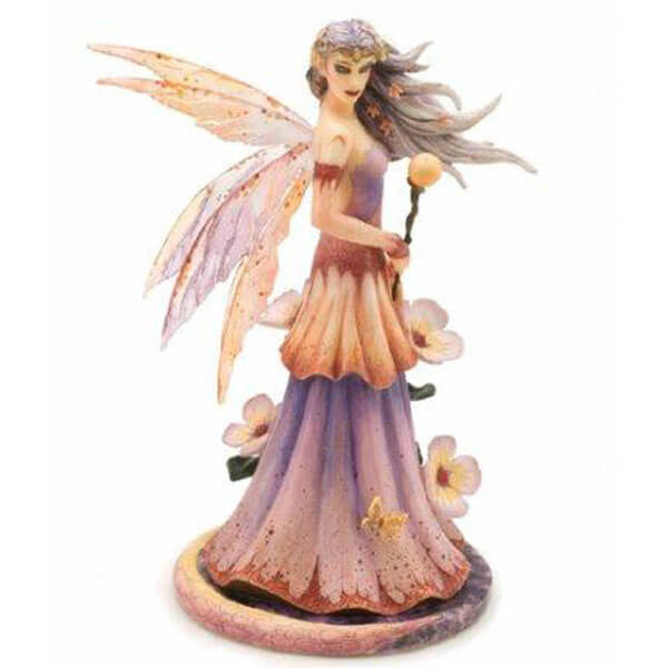 Enchanted Moon Fairy | Teelie's Fairy Garden Store