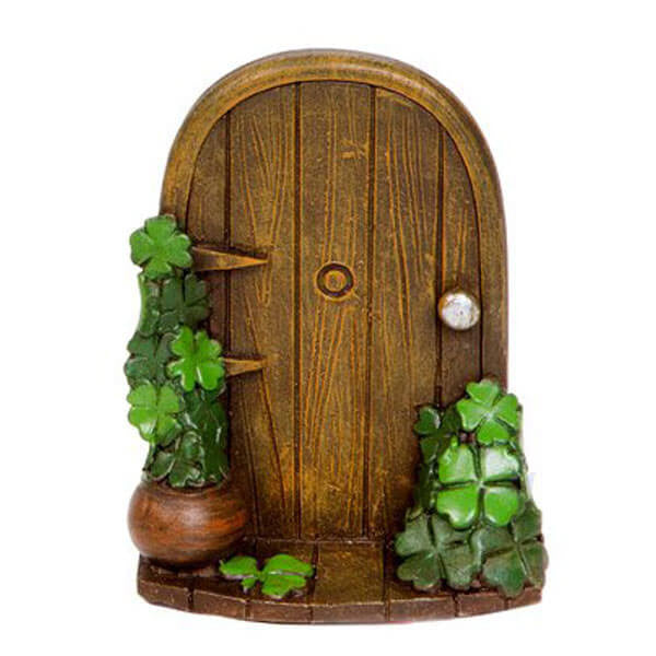 Fairy Door Saint Patrick's Day