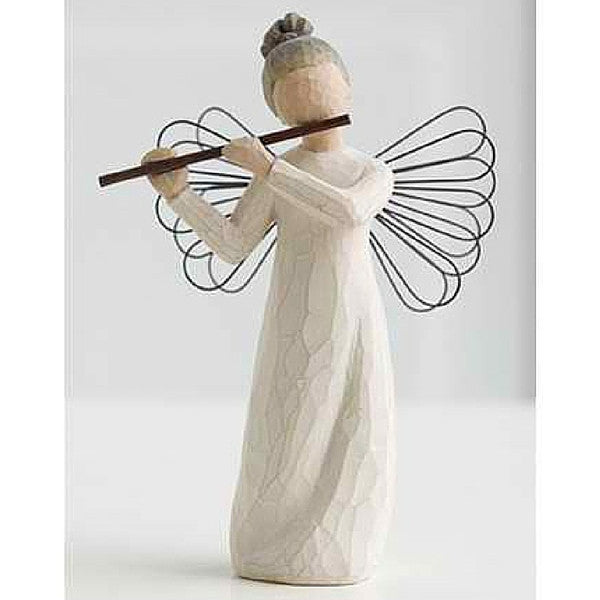 Angel of Harmony | Teelie's Fairy Garden Store
