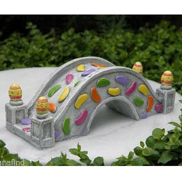 Jelly Bean Bridge | Teelie's Fairy Garden Store